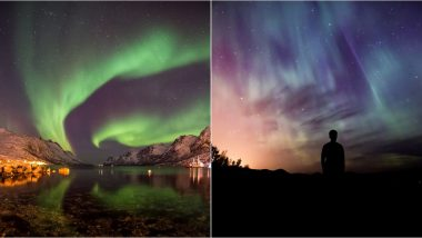 Autumn Equinox 2019: Best Time to See Northern Lights Is This Monday; Here's When You Can See Auroras in the Night Sky