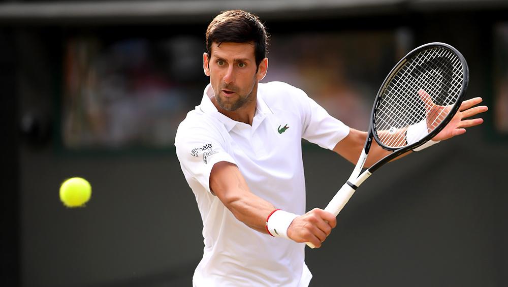 Novak Djokovic Survives Jan-Lennard Struff Scare in 2020 Australian Open to Advance to Second Round
