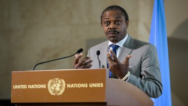 DR Congo Ex-Minister Oly Ilunga Accused of $4.3 Million Embezzling Ebola Funds