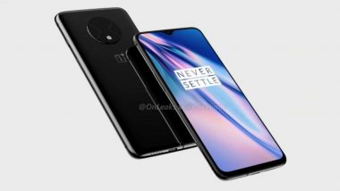 OnePlus 7T Reportedly To Get 90Hz Display & Snapdragon 855+ Chipset