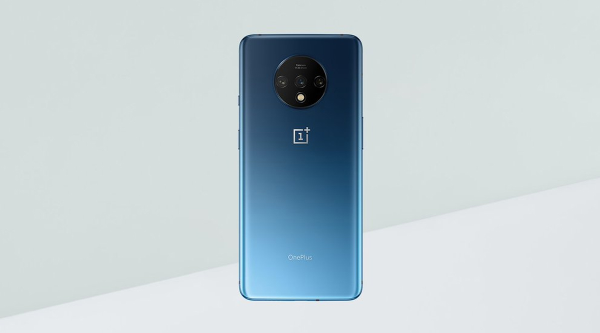 OnePlus 7T Flagship Smartphone Listed Online on Amazon Before India Launch