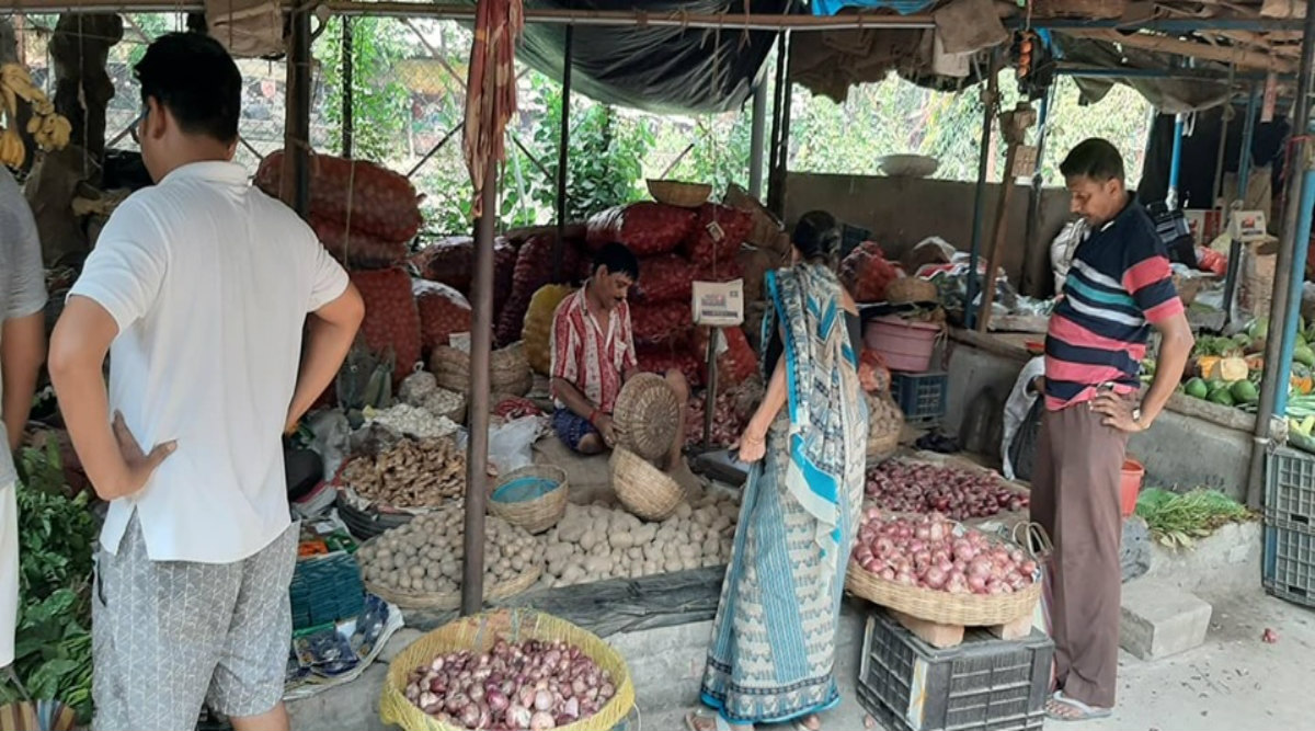 Onion Prices Soar 25 Per Cent High Due to Supply Shortage