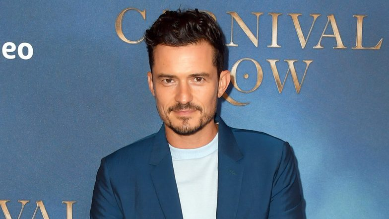 Orlando Bloom Talks About His Pet Snake 'Willbur', Says 'I'm Afraid of Snakes, but I Like to Confront My Fears'