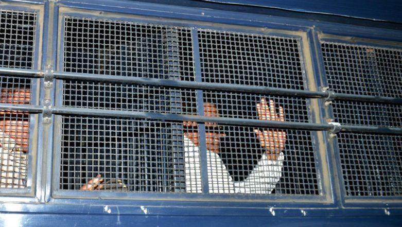 P Chidambaram Takes Swipe at Modi Government on Economic Slowdown From Tihar Jail