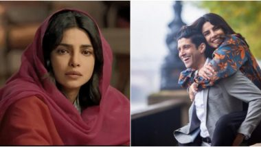 The Sky Is Pink Trailer: Twitterati Can't Stop Raving About 'Queen' Priyanka Chopra, Laud the Film as the Bollywood Drama They Were Waiting For!
