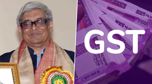 GST Rates of 0% and 28% Should be Scrapped by Narendra Modi Govt, Says EAC Chairman Bibek Debroy