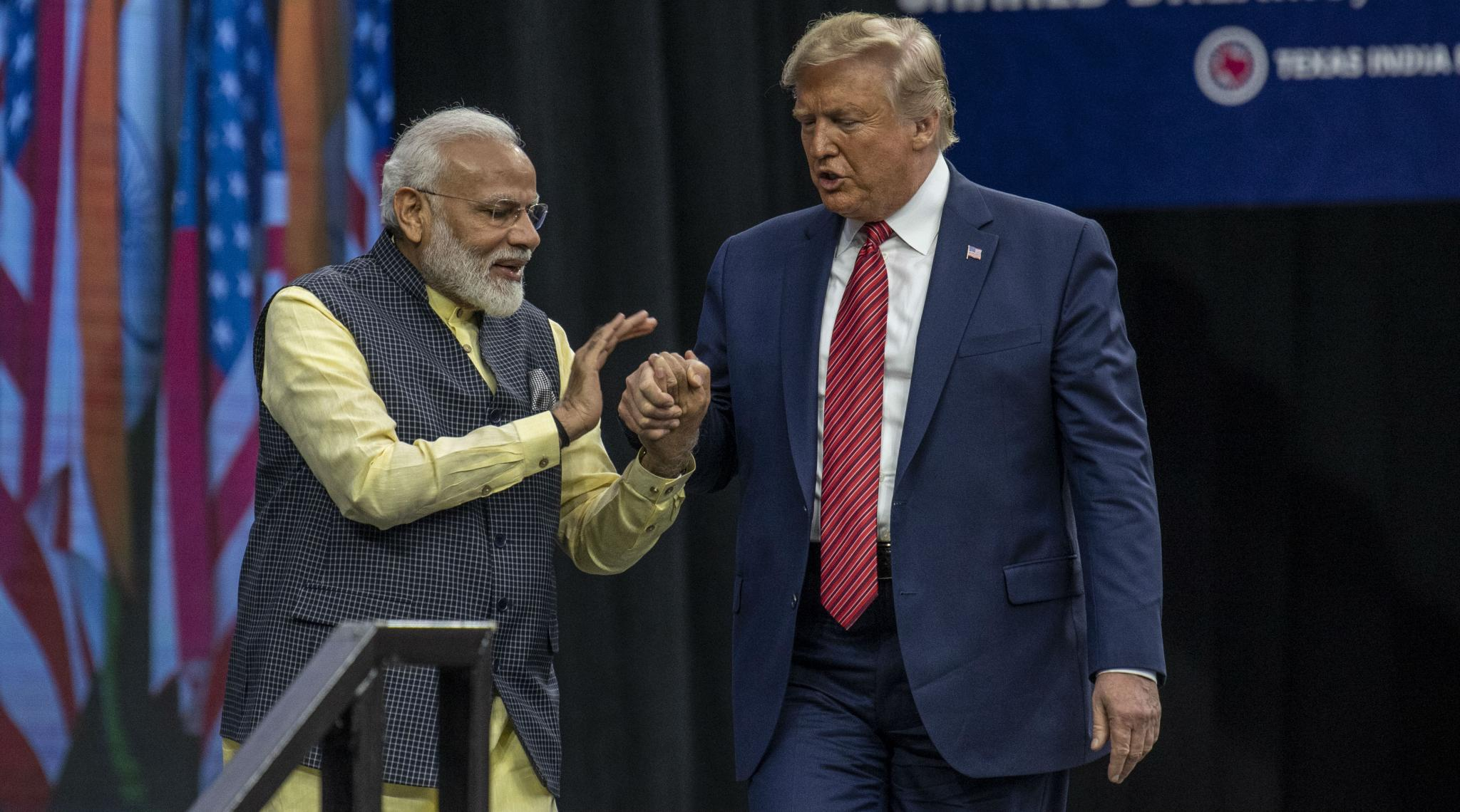 India a Developed Nation, Not Eligible to Avail Trade Benefits Under GSP, Says US
