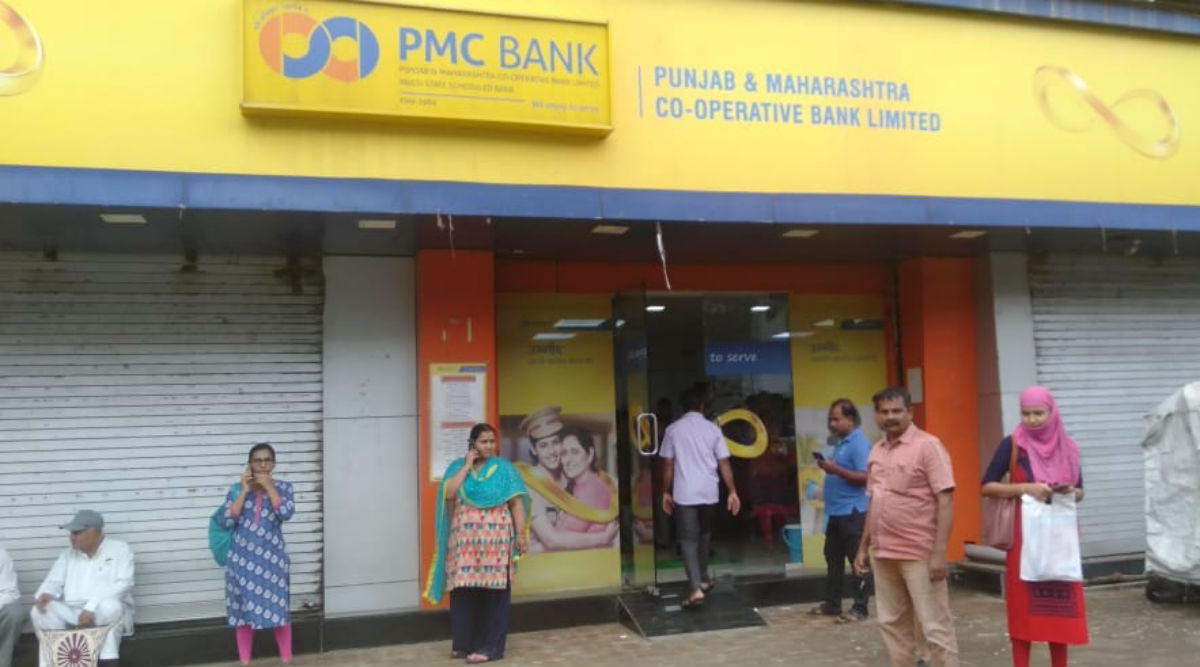 Only Rs 1 Lakh Insured if Banks Close Down? Here's All You Need to Know About Deposit Insurance Cover Scheme Amid PMC Bank Crisis