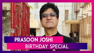 Prasoon Joshi Birthday: Best Song Lyrics By The Ace Songwriter