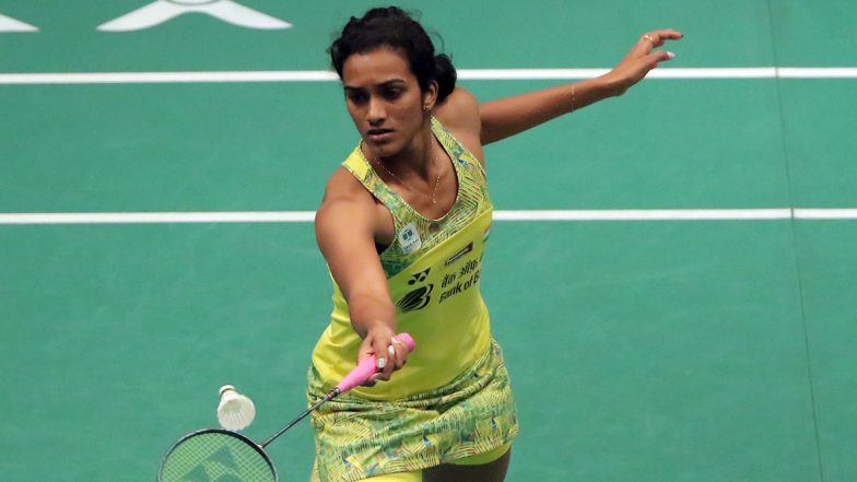 Denmark Open 2019: PV Sindhu Looks Forward to Bag Her First Title Since Her Victory at BWF World Championships