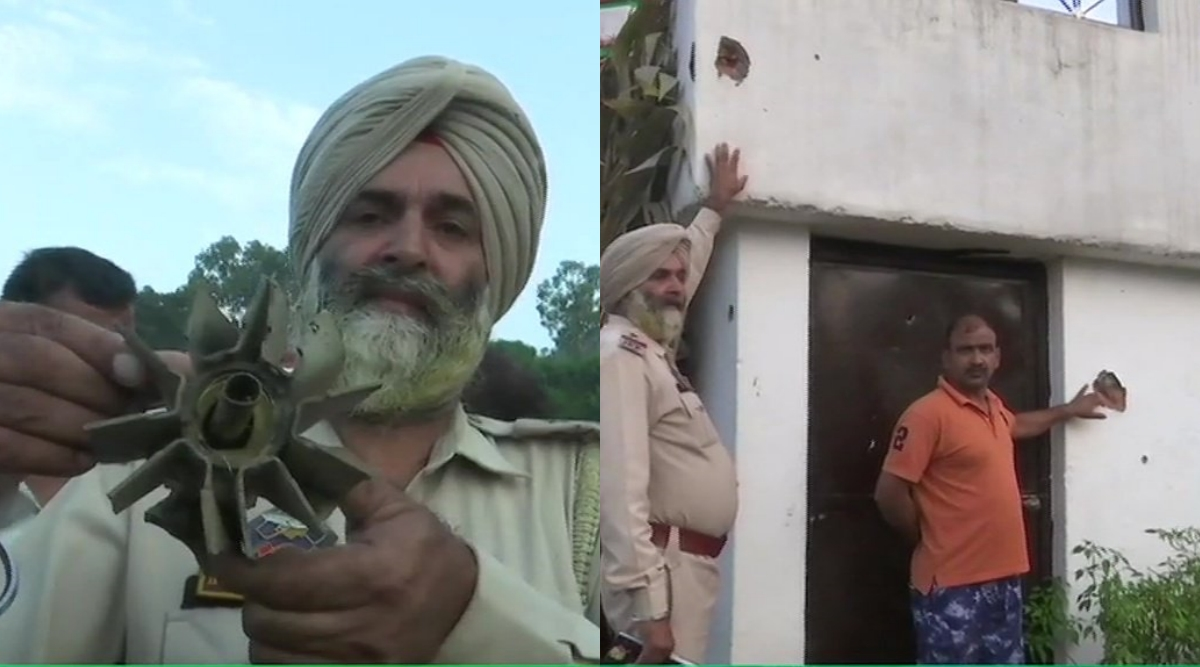 Jammu and Kashmir: Pakistan Violates Ceasefire Along LoC in Shahpur, Kerni Sectors in Poonch