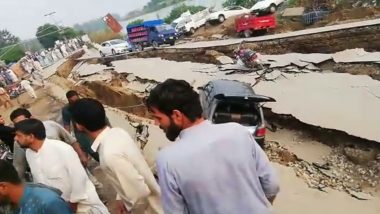Pakistan Earthquake Update: Toll Rises to 37, Over 452 Injured in Quake