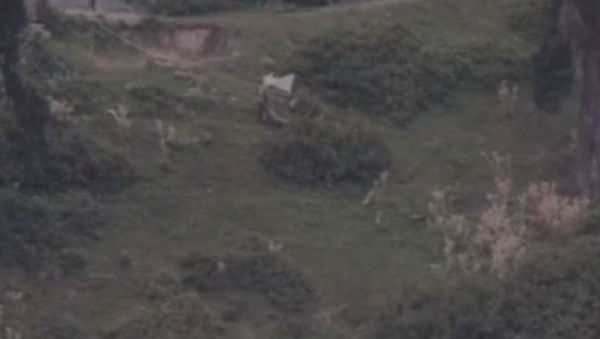 Pakistan Army Raises White Flag at LoC to Recover Bodies of Its Punjabi Soldiers Killed by Indian Army