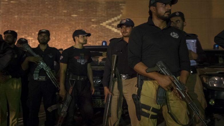 Ghotki Blasphemy Case: 218 Booked for Rioting in Pakistan's Sindh, Vandalising Hindu Temple