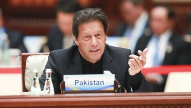 Imran Khan Trolled by Pakistan Media For Falsely Claiming That PM Narendra Modi Apologised to Indians For Coronavirus Lockdown