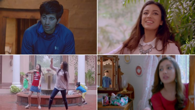 Pal Pal Dil Ke Paas Song Dil Uda Patanga: Karan Deol and Sahher Bambba's Feelings Are Captured Beautifully in This Track! Watch Video