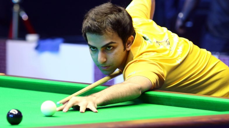 Pankaj Advani Donates Rs 5 Lakh to PM-Cares Fund in Fight Against COVID-19 Pandemic