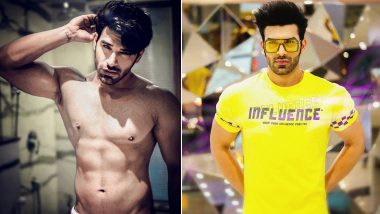 Paras Chhabra in Bigg Boss 13: Career, Love Story, Controversies – Check Profile of BB13 Contestant on Salman Khan's Reality TV Show