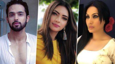 Parth Samthaan, Pooja Banerjee, Kamya Punjabi – Take a Look at the TV Newsmakers of the Week