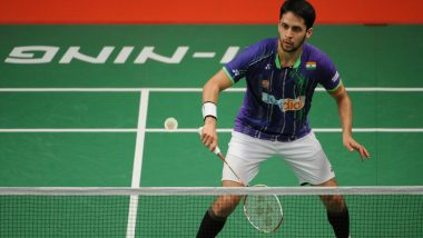 Parupalli Kashyap Knocked Out of Korea Open 2019 After Semi-Final Defeat to World No Kento Momota; His Ouster Ends India's Campaign