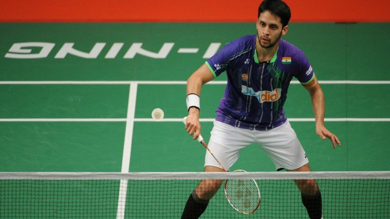 Parupalli Kashyap Knocked Out of China Open 2019 After Losing to Viktor Axelson in the 2nd Round