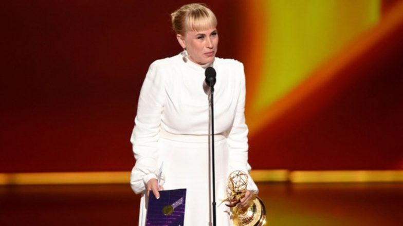 Emmy Awards 2019: Patricia Arquette pays tribute to sister during acceptance speech