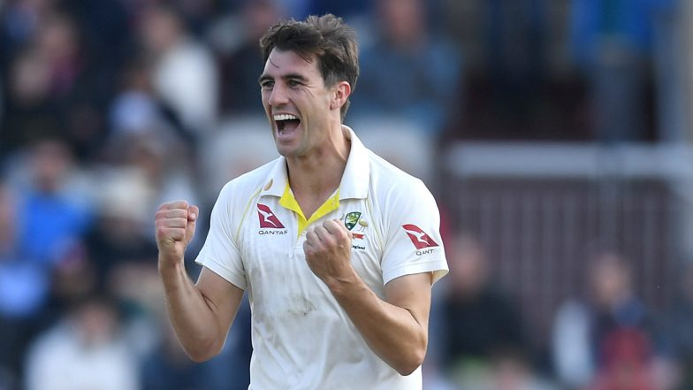 Glad Being a Vice-Captain, Tim Paine Is Brilliant: Pat Cummins