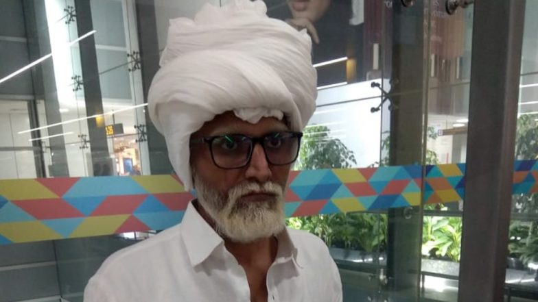 CISF Catches 32-Year-Old Man Who Dyed Beard And Dressed Up as Old Man to Board Flight to US From Delhi Airport