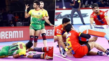 Patna Pirates vs UP Yoddha PKL 2019 Match Free Live Streaming and Telecast Details: Watch PP vs UP, VIVO Pro Kabaddi League Season 7 Clash Online on Hotstar and Star Sports