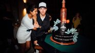Nick Jonas Shares With the World How He Celebrated His 27th Birthday With Priyanka Chopra, Pics Inside