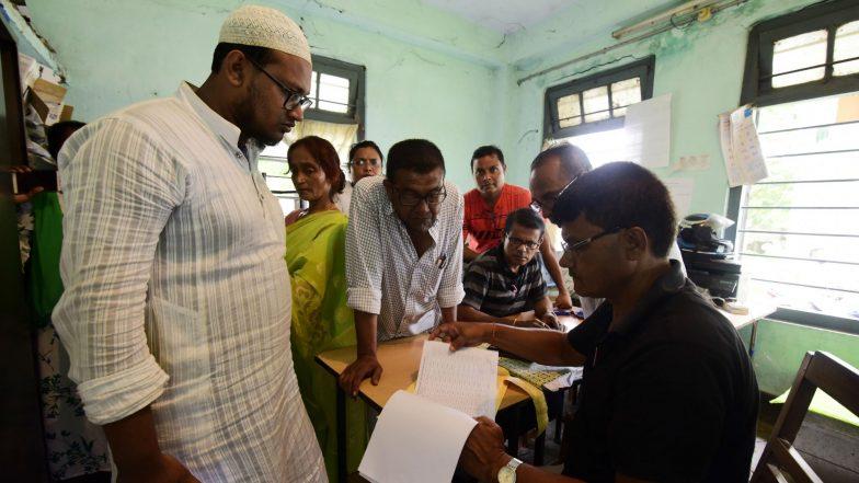 NRC Final List 2019: Two FIRs Filed Against Assam NRC Coordinator Prateek Hajela for Discrepancies in List
