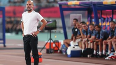 Juventus Chairman Andrea Agnelli Admits Considering Current Manchester City Boss Pep Guardiola for Managerial Role