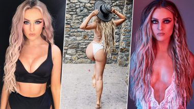 Thirstday Special: 11 of the Sexiest Pictures of Perrie Edwards to Brighten Your Boring Week