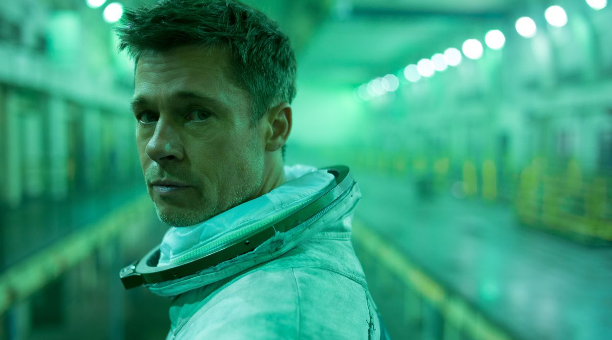 Ad Astra Movie Review: Brad Pitt's Space Film Leaves Critics Impressed With Its Visual Appeal