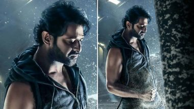 Saaho Box Office Collections Day 6: Prabhas Starrer's Hindi Version Manages to Mint Only Rs 6.90 Crore On Wednesday