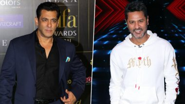 Salman Khan Confirms his Eid 2020 Release With Prabhudeva But Insists it's Not Titled 'Radhe'