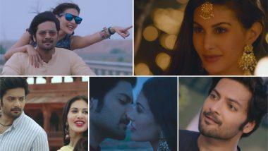 Prassthanam Song Dil Dariyan: Ali Fazal and Amyra Dastur Make For a Refreshing Pair in This Romantic Track