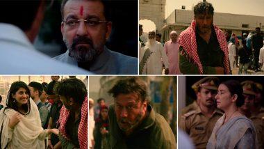 Prassthanam Song Haji Ali: Jackie Shroff Goes Through an Emotional Turmoil in This Soulful Track (Watch Video)