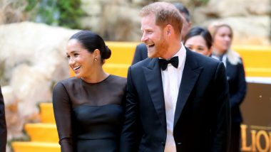 Meghan Markle and Prince Harry to Attend BFF Misha Nonoo's Wedding in Italy
