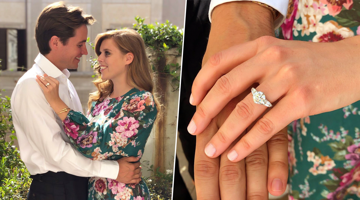 Princess Beatrice of York Is Engaged to Edoardo Mapelli Mozzi! From Age to Net Worth, Here Are 5 Things to Know About the Bride-to-Be
