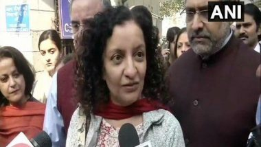 MJ Akbar Defamation Case: The Case Came at Great Personal Cost to Me, Says Priya Ramani