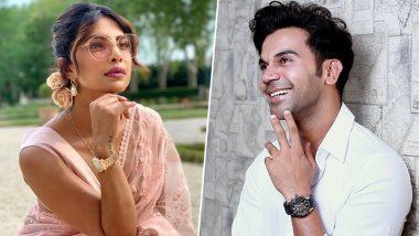 Priyanka Chopra, Rajkummar Rao to Star in 'The White Tiger' on Netflix
