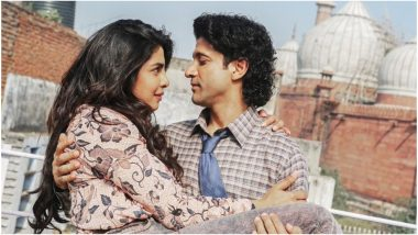 The Sky Is Pink: Priyanka Chopra and Farhan Akhtar Are Risk Takers Soaked in Love (Watch Video)