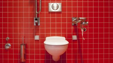 Flushing Public Toilets Propels COVID-19 Virus 5 Feet Up in Air: Researchers