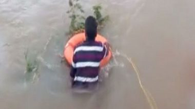 Pune Floods: 11 Killed in Various Rain Incidents as Heavy Rainfall Lashes City