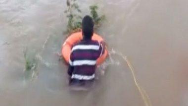 Centre Approves Financial Assistance of Rs 62,903 Lakh for Flood & Landslides in Karnataka, Rs 70,100 Lakh for Maharashtra