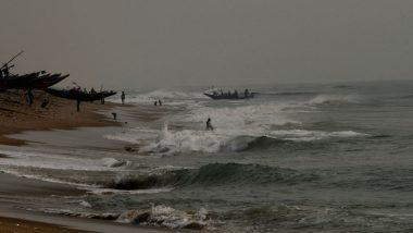 Odisha: World's Biggest Coastal Cleanup Campaign at Puri Beach