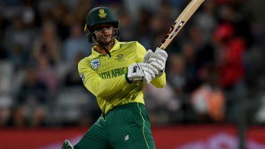 India vs South Africa 3rd T20I 2019 Live Cricket Score Updates: Quinton de Kock, Reeza Hendricks Set SA Off to a Flyer