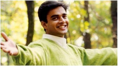 R Madhavan Goes Back to RHTDM Days as the 'Maddy' in Him Discovers New Vegan Chicken! (Read Tweet)