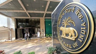RBI Imposes Rs 1 Crore Fine on Janata Sahakari Bank Ltd for Violating Norms, Asks Jalgaon Peoples Co-operative Bank to Pay Rs 25 Lakh